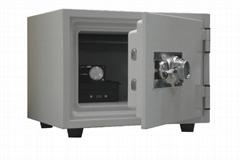 Fire resistance filling cabinet