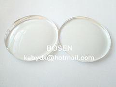 1.61 Index Eyewear Optic Lenses