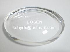 CR-39 1.49 optical lens for eyeglasses lens