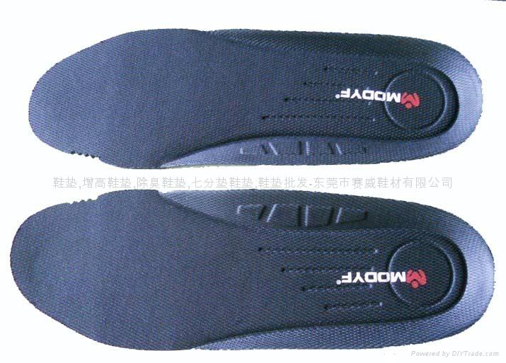 抗静电鞋垫 1