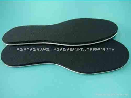 功能鞋垫 1