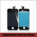 Replacement parts for Iphone 1