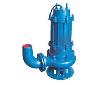 WQ潜水排污泵系列  1