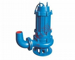 WQ潜水排污泵系列