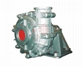 HHS型高扬程渣浆泵