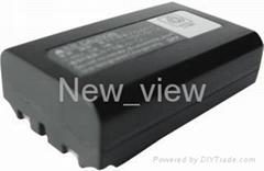 Digital Camera Battery For DiMAGE A200