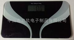 JE901-5电子人体秤