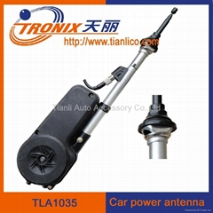 fully automatic car power antenna