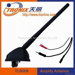 car electronic antenna amplifier