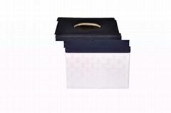 方形纸巾盒
