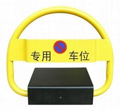O型遥控车位锁