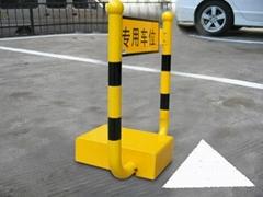 合肥遥控车位锁