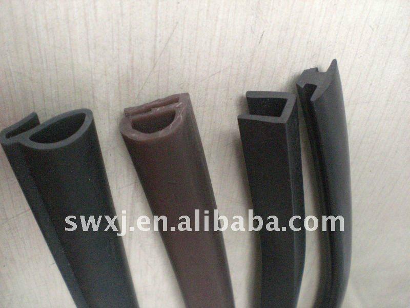 Bber profiles high temp oven door seal gasket l