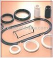 Rubber Gaskets for auto lamp