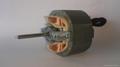 58系列罩极电机