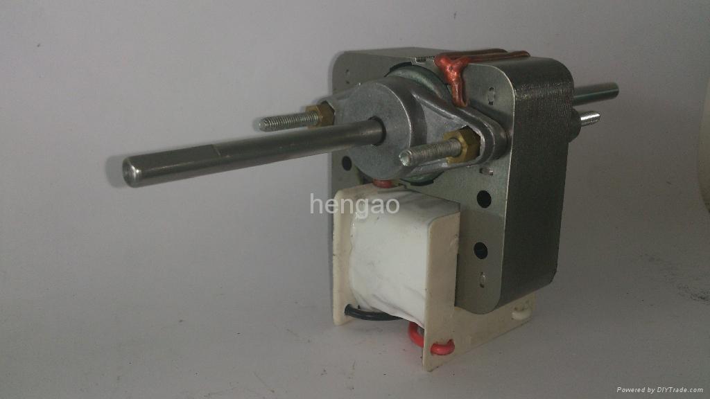 60系列罩极电机 3