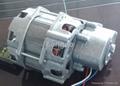 新式榨油机电机