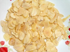 supply dehydrated garlic