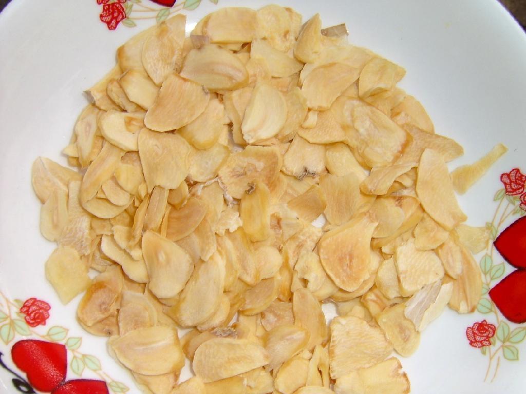 supply dehydrated garlic 2