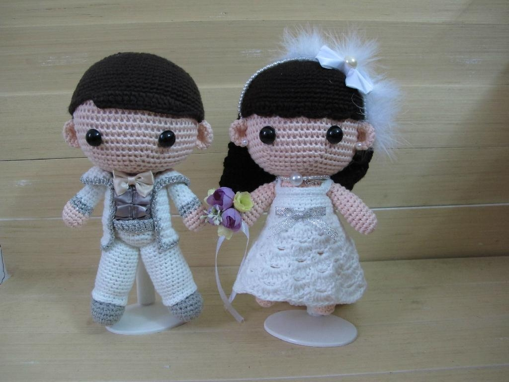 crochet wedding gifts - CJS01 (China) - Promotion Gifts ...