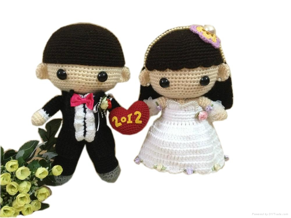 crochet wedding gifts 2