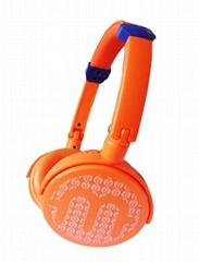Headphone for music