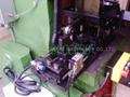Automatic Mattress Staples Making