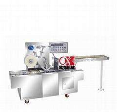 Cellphane Wrapping Machine OK-360A