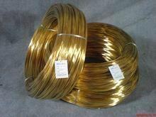 H65半硬环保黄铜线