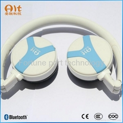 Sport wireless headset bluetooth