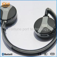 Music wireless headphones hot!!