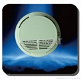 Wire Smoke Detector with Relay Output