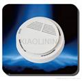 Photoelectric smoke detector(Wireless)