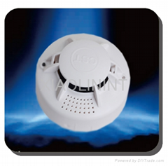 Photoelectric smoke detector(Wireless)