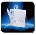 Independent Gas alarm detector -XL-801