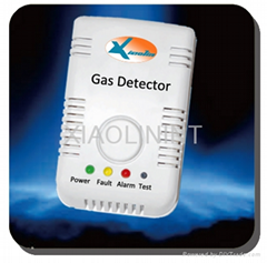 DC 12-24V Network Gas alarm detector