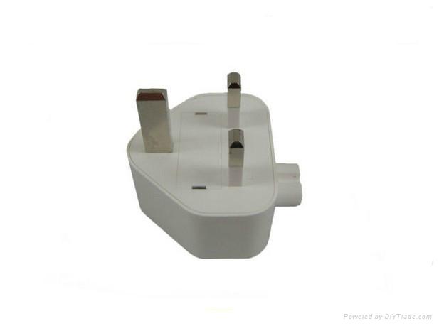 Uk power adapter for macbook pro