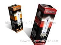 lightweight led light packing box