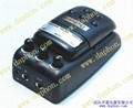 Hot-sale DAPHON Brand Electric Guitar Heavy-metal Effects Pedal  2
