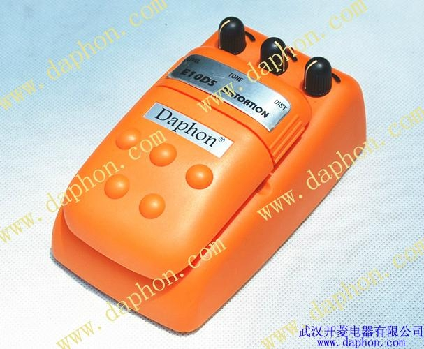 Perfect sounds Guitar Effects For music lovers-Daphon E10DS  1