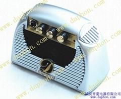 Old Brand Daphon Guitar Amplifier