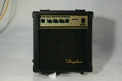 Old Brand Daphon Professional 10W Guitar Amplifier GA10A