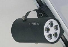 廣州led軌道燈