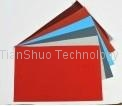 Non-stick Silicone Coated Fabrics