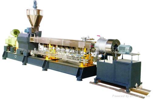Granulating Production Line 5