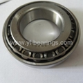 High precision GCr15 tapered roller bearing