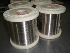 CUNI6 nickel copper alloy wire