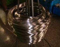 CUNI8 nickel copper alloy wire