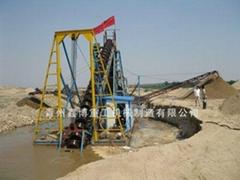 鑫博挖泥船