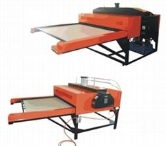 Big Sublimation Hydraulic Heat Press Printing Machine